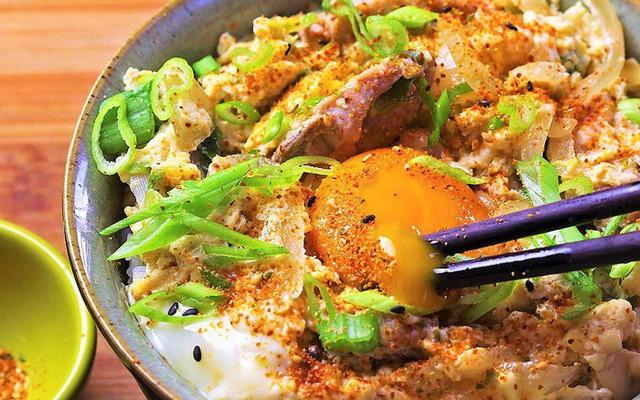 Quên sushi đi và hãy thử trải nghiệm 5 đỉnh cao ẩm thực khác từ xứ Phù Tang: Tinh tế  và hấp dẫn khó cưỡng lại  - Ảnh 3.