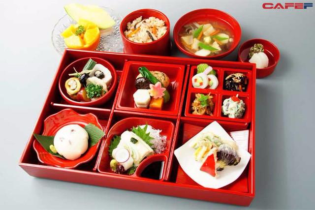 Quên sushi đi và hãy thử trải nghiệm 5 đỉnh cao ẩm thực khác từ xứ Phù Tang: Tinh tế  và hấp dẫn khó cưỡng lại  - Ảnh 4.