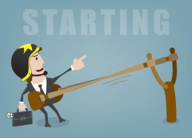 Niềm tin quyết định thành bại của việc kinh doanh: Tin vào chính mình để khởi đầu chính xác, tin vào cộng sự để có thể tiến xa hơn - Ảnh 1.