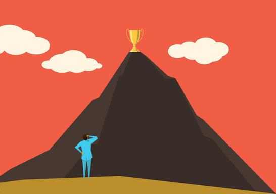 Đặc điểm chung của những doanh nhân thành đạt: Xác định được mục tiêu rõ ràng, bạn sẽ tìm được giải pháp để thay đổi mọi thứ - Ảnh 3.