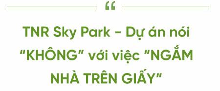 TNR Sky Park - Sự kết hợp độc đáo khi chốn an cư đồng thời là nơi nghỉ dưỡng - Ảnh 7.