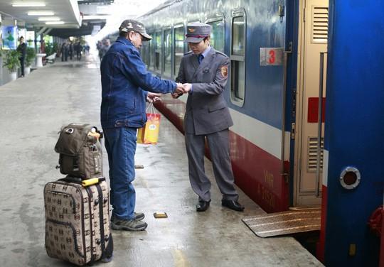 7.000 tỉ đồng nâng cấp đường sắt - Ảnh 1.
