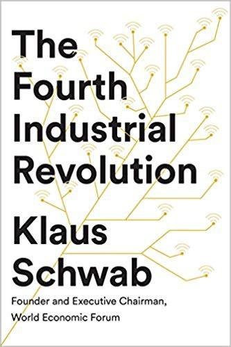 Chân dung người khai sinh ra khái niệm cách mạng công nghiệp 4.0 - Ảnh 2.