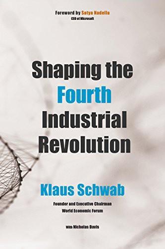 Chân dung người khai sinh ra khái niệm cách mạng công nghiệp 4.0 - Ảnh 3.