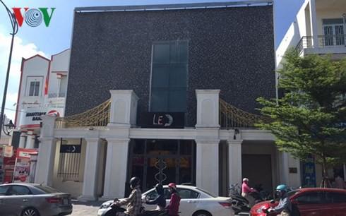 """Vụ cháy lớn ở Đà Nẵng: Quán bar liên quan đến """"Vũ nhôm""""? - Ảnh 1."""