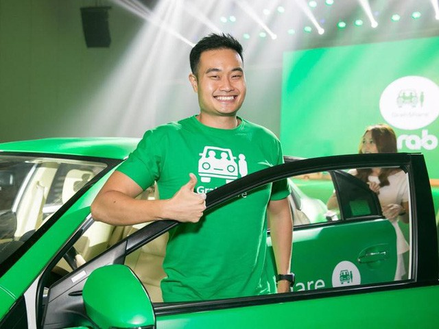 Giám đốc Grab Việt Nam: Sau khi mua lại Uber, thu nhập của tài xế GrabBike tăng 20% theo tháng, có thể lên tới 700.000 đồng/ngày - Ảnh 1.