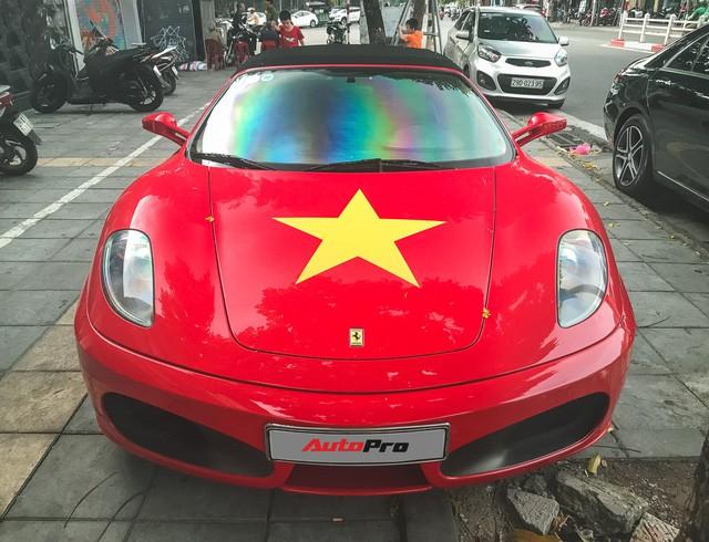 Điểm mặt những siêu xe và xe siêu sang được đại gia Hà Thành sử dụng để dạo phố cuối tuần - Ảnh 10.