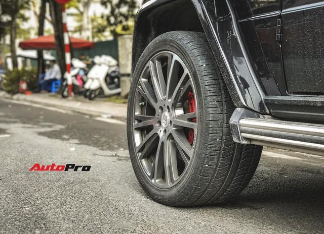 Điểm mặt những siêu xe và xe siêu sang được đại gia Hà Thành sử dụng để dạo phố cuối tuần - Ảnh 18.