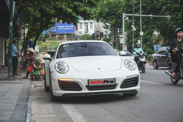 Điểm mặt những siêu xe và xe siêu sang được đại gia Hà Thành sử dụng để dạo phố cuối tuần - Ảnh 7.