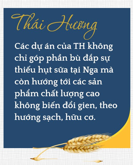 """Bà Thái Hương: Tôi mang sang Nga 3 giá trị nghiêm túc, chân chính và kiêu hãnh"""" - Ảnh 18."""