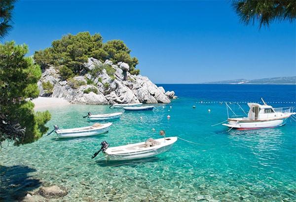 Không chỉ có Ý, Hy Lạp, đảo Síp cũng là thiên đường du lịch giữa Địa Trung Hải với những điều hấp dẫn khiến du khách mê đắm - Ảnh 3.