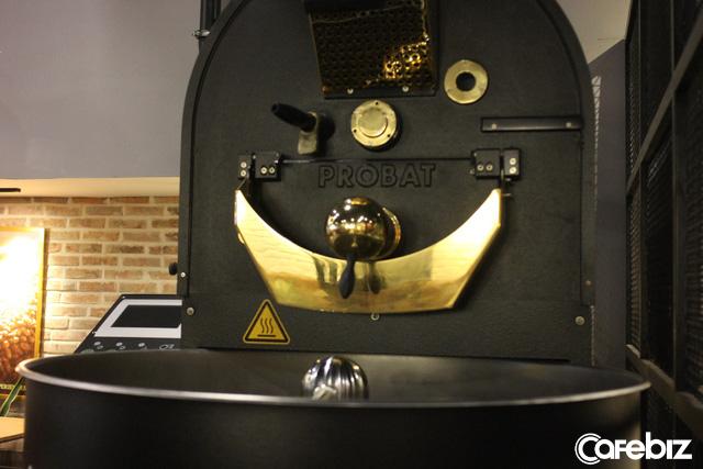 So găng King Coffee của bà Lê Hoàng Diệp Thảo và chuỗi Trung Nguyên Coffee ông Đặng Lê Nguyên Vũ từng gây dựng - Ảnh 7.