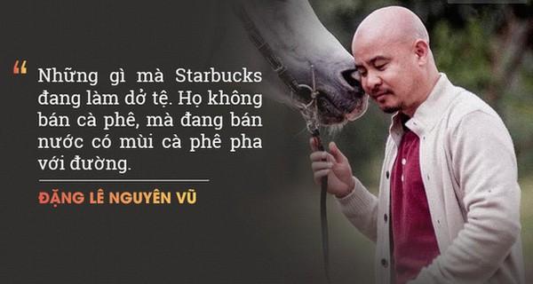 So găng King Coffee của bà Lê Hoàng Diệp Thảo và chuỗi Trung Nguyên Coffee ông Đặng Lê Nguyên Vũ từng gây dựng - Ảnh 8.