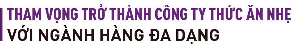 """Mondelez Kinh Đô Việt Nam và khát vọng hướng tới một """"thế giới vị ngon tuyệt hảo"""" - Ảnh 8."""