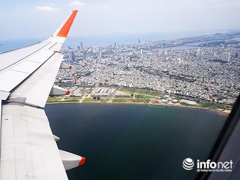 Đà Nẵng không di dời sân bay mà học mô hình đô thị sân bay của Hà Lan - Ảnh 1.