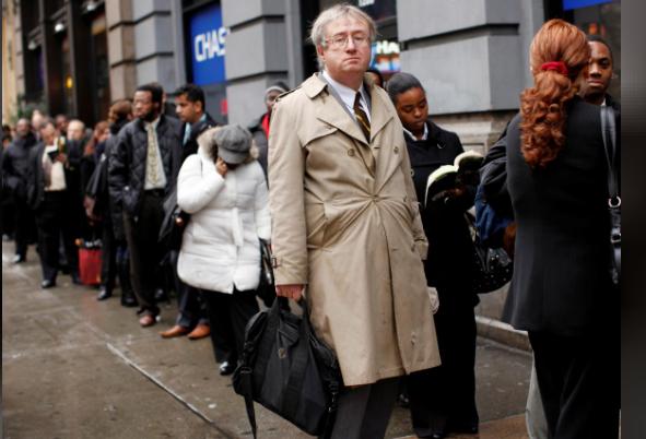 Chuyện gì xảy ra trong văn phòng Lehman Brothers ở Anh sát ngày phá sản? - Ảnh 2.