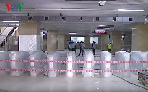 Vận hành thử toàn tuyến Metro Cát Linh – Hà Đông vào ngày 20/9 - Ảnh 2.
