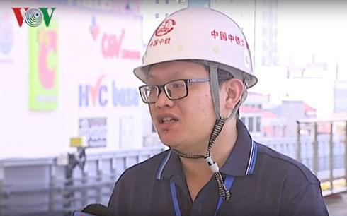 Vận hành thử toàn tuyến Metro Cát Linh – Hà Đông vào ngày 20/9 - Ảnh 3.