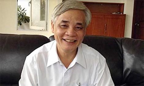 Khởi tố, bắt tạm giam nguyên Chánh án TAND tỉnh Phú Yên  - Ảnh 1.