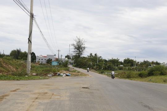 Quảng Nam nói đổi 105 ha đất lấy 1,9 km đường là phù hợp ? - Ảnh 1.