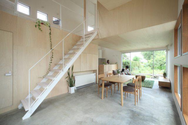 Cặp vợ chồng Nhật sở hữu ngôi nhà nhỏ mà đẹp như mơ - Ảnh 4.