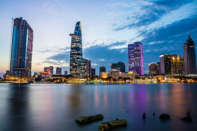 Việt Nam qua góc nhìn của The Airport Economist - Ảnh 3.