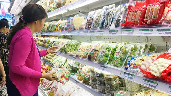 Sức nóng của mâm cơm dành cho người bận rộn: Cuộc đua của các đại gia nước ngoài như CJ, GS25, 7-Eleven... và Made in Việt Nam như Sài Gòn Food, Ba Huân, Sài Gòn Coop... - Ảnh 2.