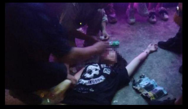 7 người chết trong lễ hội âm nhạc ở Hồ Tây: Bóng cười tàn phá cơ thể khủng khiếp tới mức nào? - Ảnh 1.