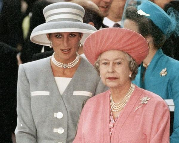 Sự thật về mối quan hệ mẹ chồng - nàng dâu của Công nương Diana và người đứng đằng sau chỉ đạo kết thúc cuộc hôn nhân đình đám này - Ảnh 1.