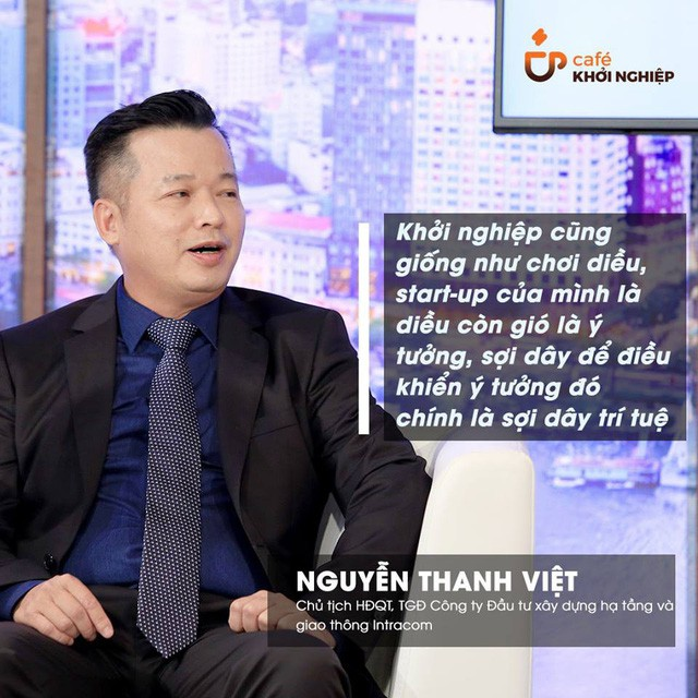 Shark Việt khuyên startup: Thị trường Việt Nam là thị trường dễ thương nhất mà startup không làm được thì đừng nghĩ đến chuyện ra nước ngoài - Ảnh 1.