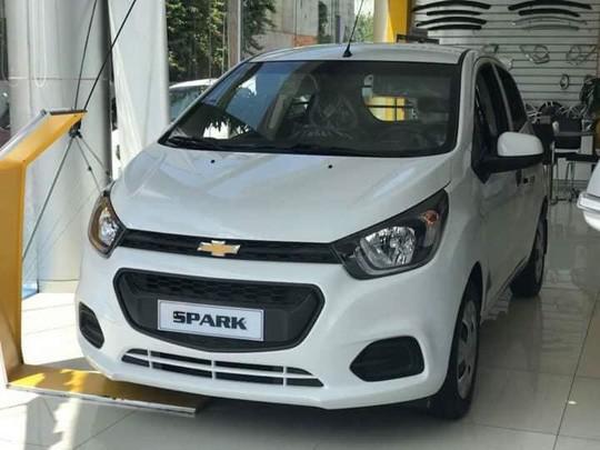 Mẫu ôtô rẻ nhất thị trường, dưới 260 triệu đồng vẫn kém hấp dẫn - Ảnh 1.