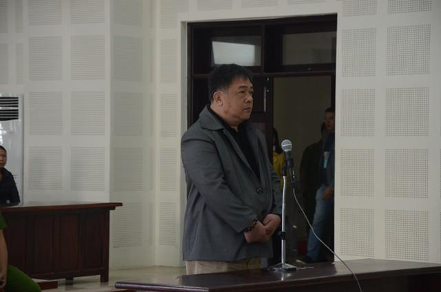 Cựu Chánh VP Thành ủy vừa bị bắt liên quan gì đến người dọa giết Chủ tịch Đà Nẵng? - Ảnh 2.