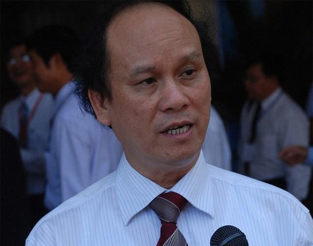 Vì sao cựu Chủ tịch Đà Nẵng bị đề nghị khai trừ Đảng - Ảnh 6.