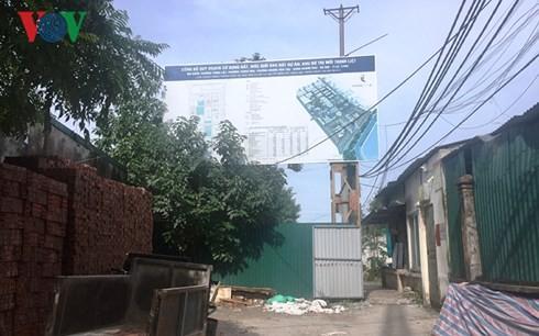"""Đến bao giờ Hà Nội xử lý được dự án """"treo""""? - Ảnh 1."""