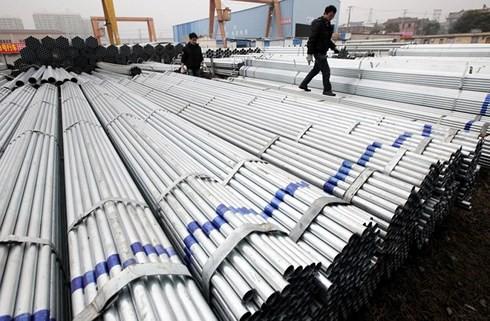 Gần 60% sắt, thép Việt xuất khẩu vào thị trường Đông Nam Á - Ảnh 1.