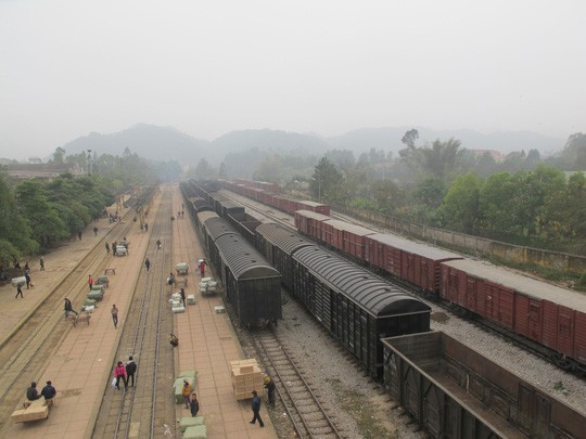 Tiền đâu làm đường sắt tốc độ cao Bắc - Nam? - Ảnh 1.