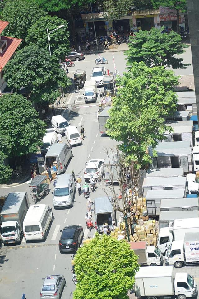 Cư dân bức xúc với Ban Quản lý về một số vụ việc xảy ra ở chung cư Hapulico Complex - Ảnh 2.