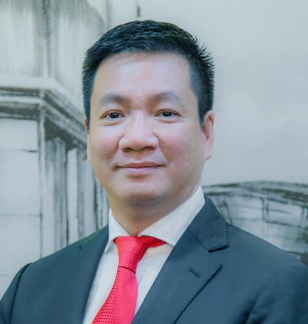 Sabeco bổ nhiệm 2 lãnh đạo người Việt Nam - Ảnh 1.