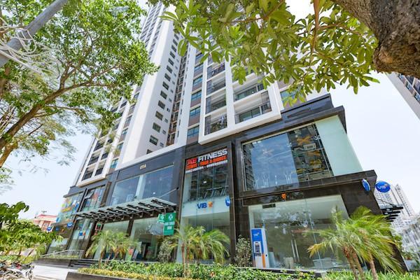 Đã có kết quả đo lại diện tích căn hộ Mon City - Ảnh 1.