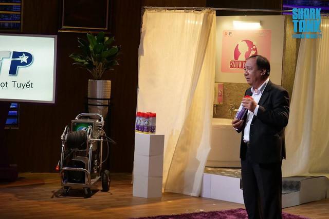 2 tuần sau khi gọi vốn thất bại trên Shark Tank Việt Nam, startup bọt tuyết bất ngờ bán được 500 sản phẩm, bằng tổng doanh số bán trong... 1,5 năm trước - Ảnh 1.