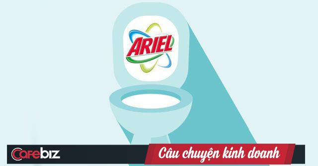 Nghệ thuật phòng thủ: Unilever gán bột giặt Ariel của P&G vào… bồn cầu, Steve Jobs miệt thị sản phẩm đối thủ đều là đồ bắt chước kém cỏi - Ảnh 3.