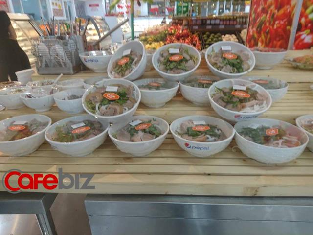 Thị trường Trưa nay ăn gì của dân công sở - cuộc chiến giữa Vinmart+, 7-Eleven, Circle K, Saigon Food, nhưng đối thủ mạnh nhất lại là quán cơm vỉa hè! - Ảnh 5.