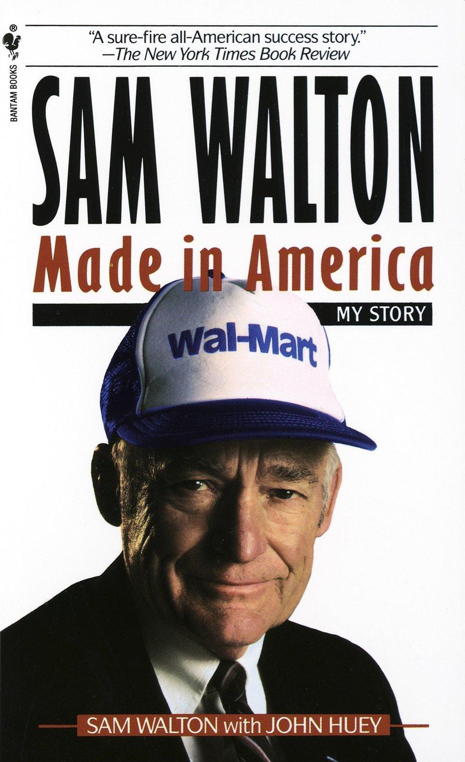 the success of sam walton In 1962, when sam walton opened the first wal-mart store in rogers, arkansas, no one could have ever predicted the enormous success this small-town merchant would have sam waltons talent for discount retailing not only made wal-mart the worlds largest.