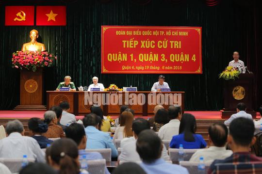 Những bức ảnh quý về Chủ tịch nước Trần Đại Quang - Ảnh 11.