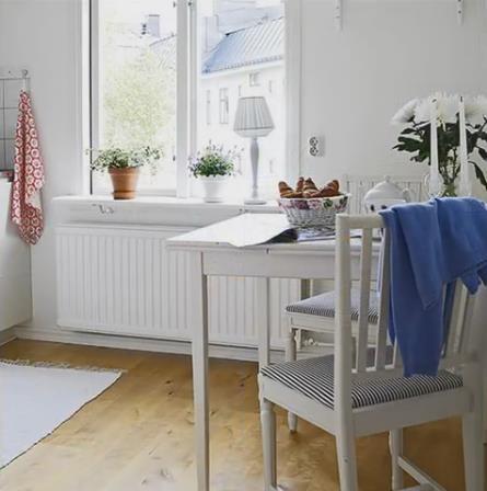 Nàng độc thân gây sốt có căn hộ chung cư nhỏ 32m2 đẹp mê ly - Ảnh 14.