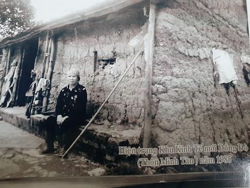 """300 hộ dân ở Hà Nội """"bỗng dưng"""" nằm trong đất rừng phòng hộ - Ảnh 1."""
