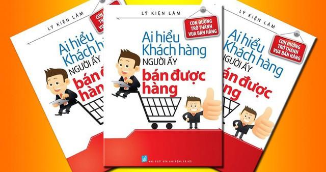 Nhân viên bán hàng xuất sắc chắc chắn không bỏ qua 5 cuốn sách dạy sale đỉnh cao này - Ảnh 3.