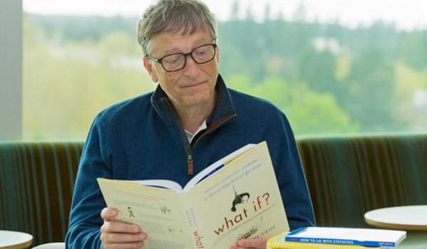 Quy tắc 5 giờ biến người bình thường trở nên thành công rực rỡ, là kim chỉ nam của Bill Gates và Mark Zuckerberg - Ảnh 1.