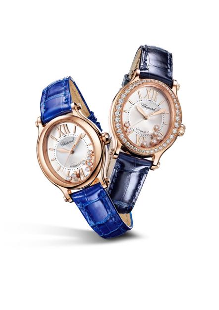Nhà thiết kế trang sức xuất sắc thế giới cho ra mắt 3 mẫu đồng hồ tinh tế, tuyệt đẹp dành cho phái nữ  - Ảnh 3.