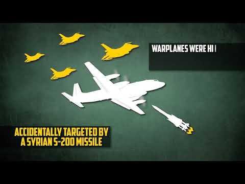 Nga đưa tên lửa phòng không S300 tới Syria, thiết lập vùng cấm bay ở nơi phi cơ Il-20 bị bắn hạ - Ảnh 1.